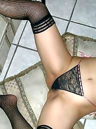 Latin, Sexy stockings