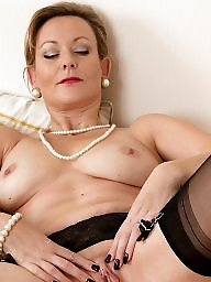 Stocking mature, Mature stockings, Stocking milf