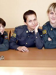 Russian, Russians, Russian amateur, Police