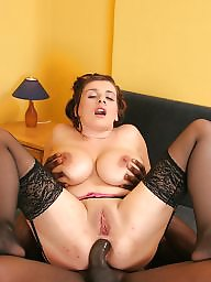 Bbw anal, Interracial, Interracial anal, Bbw interracial, Riding, Cowgirl