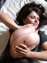 Big, Big tit