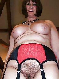 Ups, Women, Upskirt stockings