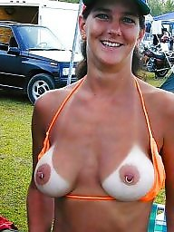 Saggy, Saggy tits, Saggy boobs, Saggy nipples, Wifes tits, Wife tits