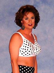 Panty, A bra, Amateur panties