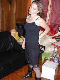 Wife stockings, Stockings wife, Stocking wife