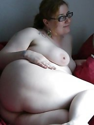 Bbw tits, Nature, Natural tits, Women