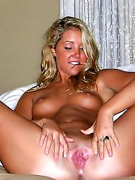 Amateur mature, Amateur moms