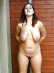 Shaved, Shaved pussy, Outdoors, Shaving, Nude, Shave