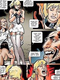 Cartoon, Interracial cartoon, Interracial cartoons, Cartoon interracial, Bdsm cartoon, Cartoon bdsm