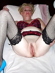 Granny, Spreading, Pussy, Grannies, Mature spreading, Spreading mature