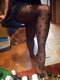 Stockings, Pantyhose teen