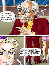 Cartoons, Fun