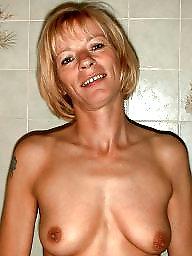 Mature tits, Dolls
