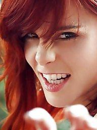 Redhead, Redhead teens