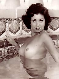 Water, Vintage amateur