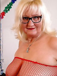 Glasses, Mature boobs, Mature glasses, Mature big boobs, Glasses mature