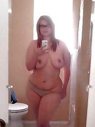 Naked, Milf amateur, Bbw amateur, Milf bbw, Fatty