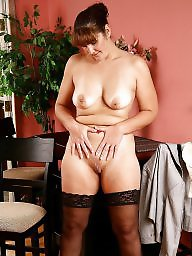 Mature stocking, Chubby mature, Sexy mature, Mature chubby, Mature sexy, Chubby stockings