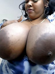 Big boobs, Pretty, Big nipples
