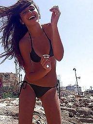 Bikini, Teen beach, Bikinis