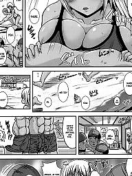 Bikini, Cartoons