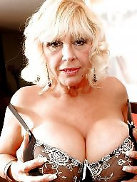 Fantasy, Mature big tits, Big tits mature