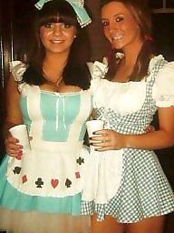 Funny, Dressing