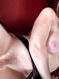 Horny mature, Mature in stockings