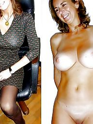 Clothed, Cloth, Milf nudes