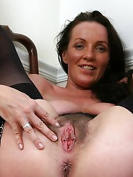 Mature hairy, Amateur hairy