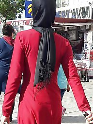 Upskirt, Turban, Turkish, Turbans, Hidden