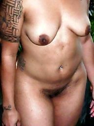 Black, Black bbw, Nipples, Areola, Bbw ebony, Big nipple