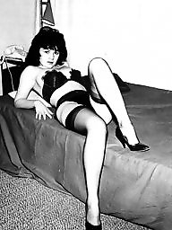 Lingerie, Vintage, Vintage amateur, Vintage lingerie, Amateur lingerie, Vintage amateurs