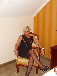 Serbian, Sexy mature, Serbian mature, Amateur stockings