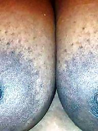 Areola, Black bbw, Bbw ebony, Big nipples