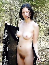 Clothed, Nude, Cloth