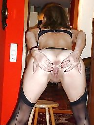 German mature, German amateur
