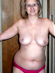Mature wife, Mature tits, Amateur wife, Next door, Tits out, Wife mature