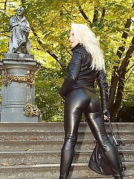 Boots, Latex, Pvc, Mature porn, Leather, Boot