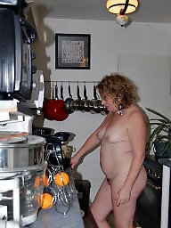 Kitchen, Hot mature, Mature hot, Hot milf