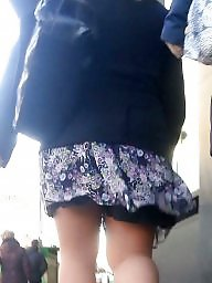 Skirt, Spy, Hidden, Romanian