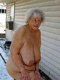 Granny, Mature amateur, Amateur granny