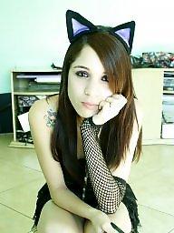 Emo, Girl, Goth