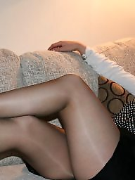 Upskirts, Upskirt stockings, Upskirt teen, Teen nylon, Nylon stockings