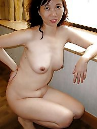 Hairy, Armpit, Chinese, Armpits, Hairy armpits, Asian milf