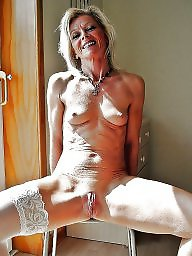 Old granny, Young, Old young, Shaved, Amateur mature, Shaved mature