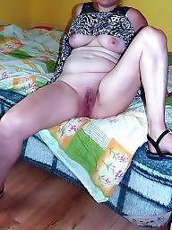 Exposed, Hairy legs, Milf pussy, Wife amateur, Milf legs, Hairy wife