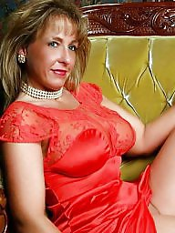 Mature dress, Mature dressed, Dress, Mature nipples, Mature nipple, Dressed milf