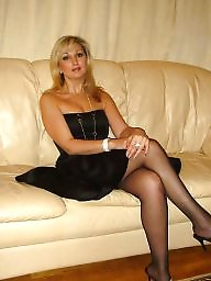 High heels, Tight, Upskirts, Tights, Upskirt, High