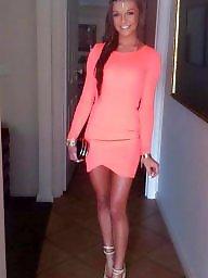 Dressed, Dresses